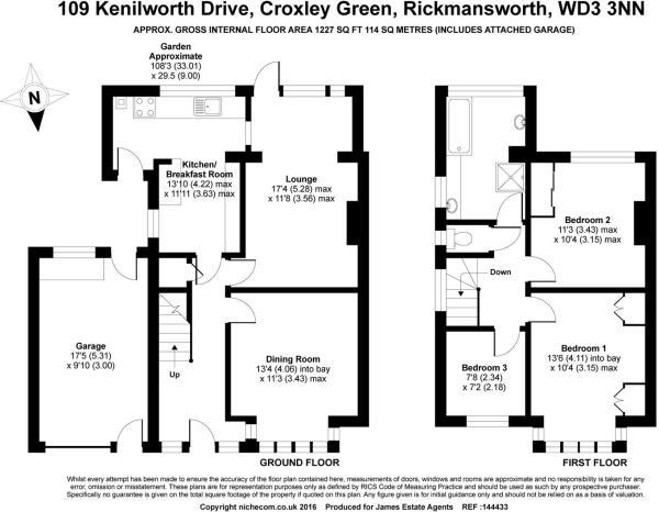 109 Kenilworth Drive