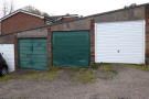 Garage in Elms Road, Stapenhill for sale