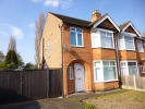 3 bedroom semi detached property for sale in Charlbury Road, Wollaton...