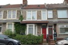 Terraced property for sale in Cooperage Road, Redfield...