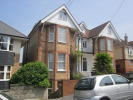 Flat to rent in Burnaby Road, Westbourne...