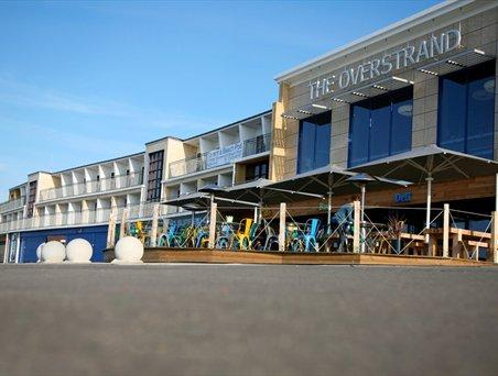 Boscombe Overstrand Beach Pods For Sale