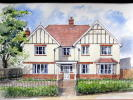 2 bed new Flat for sale in Breakspear Road North...