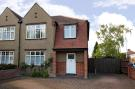3 bedroom home for sale in Meadow Way, Eastcote...