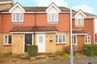 2 bedroom home for sale in Dexter Road, Harefield...
