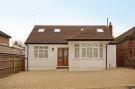 Bungalow for sale in Rochester Road...
