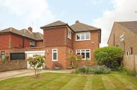 property in Sharps Lane, Ruislip...