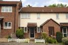 Maisonette for sale in Sedley Grove, Harefield...