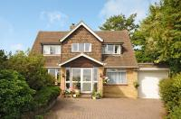 4 bed home in Windrush Close, Ickenham...