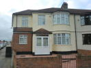 4 bed End of Terrace home to rent in Lyndhurst Drive...