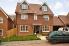 5 bed new home for sale in Billingshurst...