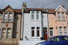 Terraced property in Dunford Road...