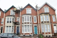 1 bedroom Flat in Stackpool Road...
