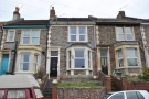 3 bedroom Terraced home for sale in Howard Road, Southville...
