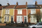 Terraced house in Greville Road...