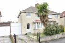 semi detached property in Kings Head Lane, Uplands...