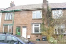 3 bedroom Terraced house for sale in Greville Road...