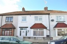 Terraced home in Raleigh Road, Ashton...