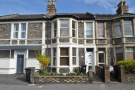 Terraced property in Coronation Road...