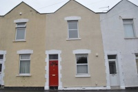Terraced home for sale in British Road, Bedminster...