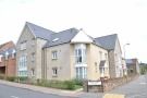 2 bed Penthouse in Weston Road, Long Ashton...