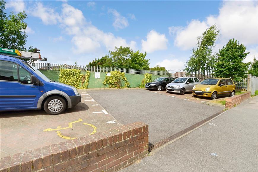 Parking Area