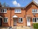 2 bedroom Terraced house in Burgess Green Close...