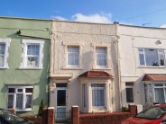 2 bed Terraced house in Bellevue Road...