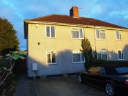 3 bed semi detached house for sale in Dundry View, Knowle Park...
