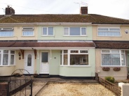 3 bedroom Terraced house in Eastwood Crescent...