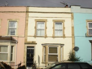 3 bed Terraced property in Green Street, Totterdown...
