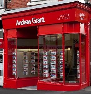 Andrew Grant, Bromsgrovebranch details