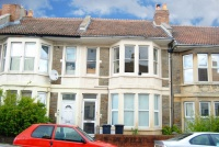 Flat in Toronto Road, Horfield...