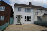 3 bedroom semi detached property for sale in Bishop Manor Road...