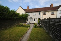 3 bed Terraced house for sale in Lydney Road, Southmead...