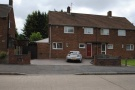 3 bed semi detached property for sale in Brangwyn Grove...