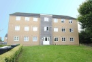 Flat in College Way, Filton...