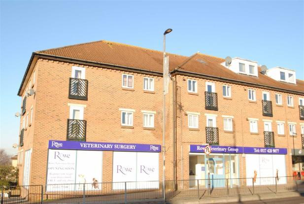 studio flat for sale in gloucester road north filton park. Black Bedroom Furniture Sets. Home Design Ideas