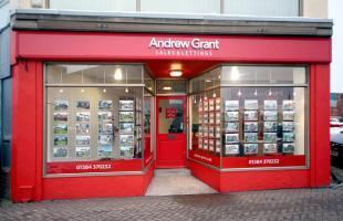 Andrew Grant, Stourbridgebranch details
