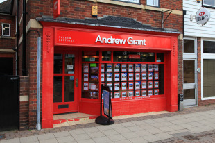 Andrew Grant, Droitwichbranch details