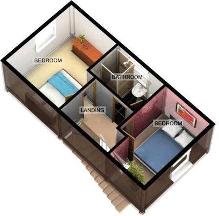 Floorplan - Ff
