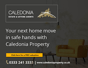 Get brand editions for Caledonia Bureau, Clydebank