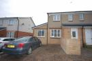 semi detached property in Harris Gardens...