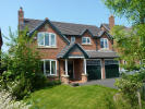 5 bed Detached property in 6 Sandringham Close...