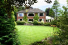 4 bedroom Detached house in Sawley, Clitheroe