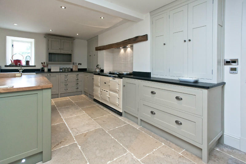 Kitchen Tiles Clitheroe