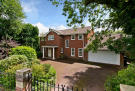 3 bed Detached property in Higham Road, Huntroyde...