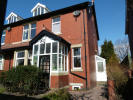 semi detached property for sale in Beech Crescent...