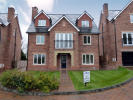 Detached property for sale in Northlands Close...