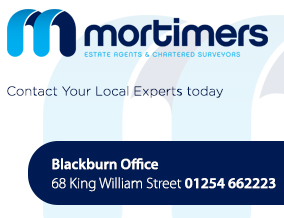 Get brand editions for Mortimers Chartered Surveyors, Blackburn
